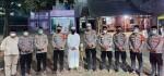 Polri Serahkan Bantuan di Ponpes AFKN dalam Safari Ramadhan