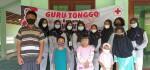 Peringati Hari Pendidikan Nasional, PMR SMK Kesehatan Purworejo Edukasi Anak-anak tentang Kesehatan