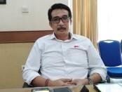 Kepala Dinas Pendidikan Pemuda dan Olahraga IKN Boy Jayawibawa - foto: Koranjuri.com