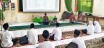 Ada Sosialisasi UU ITE di Pesantren Ramadhan SMPN 3 Purworejo