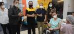 Pemprov Bali Percepat Pemulihan Covid-19, 35 persen Warga Tuntas Dapatkan Suntikan Vaksin