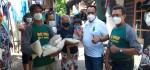 LSM LAPAAN RI Salurkan Ribuan Kilo Beras Zakat Untuk Warga Kurang Mampu