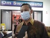 Kepala Dinas Pariwisata Provinsi Bali I Putu Astawa - foto: Koranjuri.com