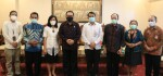 UNUD Terjunkan Mahasiswa Kedokteran Edukasi Masyarakat Cegah Covid-19