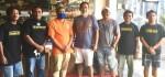 Kagama Bali Serahkan Bantuan Korban Bencana di Adonara, Flores Timur