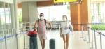 12.896 Penumpang Dikecualikan Lewati Bandara Ngurah Rai Selama Peniadaan Mudik