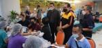 Usai Libur Idul Fitri, Perbankan di Bali Geber Vaksinasi Sasar Lansia Pensiunan