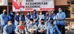 Keluarga Besar SMPN 15 Purworejo Ikuti Peringatan Harkitnas Secara Virtual