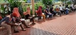 Pasca Mudik, Ratusan Warga Tanjung Duren Diswab Antigen
