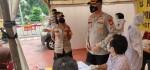 Polsek Tanjung Duren Adakan Swab Antigen, Hasilnya 23 Pemudik Reaktif