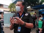 Kepala Badan Narkotika Nasional (BNN) Bali Brigjen Pol Gde Sugianyar Dwi Putra - foto: Koranjuri.com