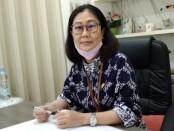 drg Nancy Megawati Hadisusilo, MM, Kepala Badan Kepegawaian Daerah Kabupaten Purworejo - foto: Sujono/Koranjuri.com