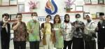 Dhea Annisa Pelajari Budaya Toleransi Umat Beragama di Kampus ITB STIKOM Bali