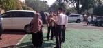Pelarian Setahun Edi Bin Atu Berakhir, Ditangkap Usai Sidang di Parkiran PN Pangkalpinang