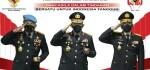 Refleksi Hari Lahir Pancasila, Kapolri: Bersatu dan Gotong Royong Lawan Covid-19