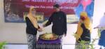 Milad ke 26 SMPN 34 Purworejo, Jadikan Sekolah Makin Mapan