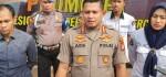 Polres Jaksel Tangkap 5 Pengedar, Barbuk 10 kg Ganja