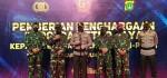 TNI/Polri akan Gelar Operasi Vaksinasi Nasional