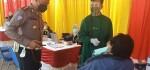Pelayanan SIM Keliling Polrestro Bekasi Sediakan Vaksin Covid-19 dan Swab Antigen Gratis