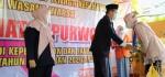 130 Siswa SMK Kesehatan Purworejo Angkatan V Ikuti Wisuda dan Sumpah Profesi