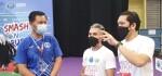 Juara Turnamen Tenis Meja BNN 2021 Diharapkan Jadi Duta Anti Narkoba, Ini Kata Gde Sugianyar