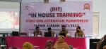 45 Guru dan Karyawan SMK Kesehatan Purworejo Ikuti IHT