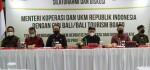 Menkop UKM: Pemulihan Pariwisata Bali Prioritas Pasca Pandemi