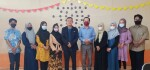 10 Siswa SMK Kesehatan Purworejo Ikuti Program Kerja ke Korea