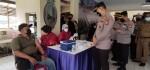 Vaksinasi Masal di Pos KTJ Pamulang Diikuti 300 Peserta