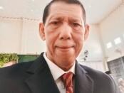 Arie Edy Prasetyo, Ketua Depicab SOKSI Kabupaten Purworejo - foto: Sujono/Koranjuri.com