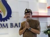 Wakil Rektor 3 Bidang Kerja Sama dan Inovasi ITB STIKOM Bali I Made Sarjana, SE, MM - foto: Istimewa