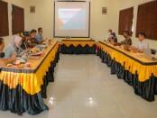 Workshop Akreditasi Jurnal di Akper Pemkab Purworejo, Jum'at (18/06/2021) - foto: Sujono/Koranjuri.com