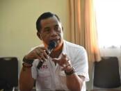 Ketua SMSI Bali, Emanuel Dewata Oja - foto: Istimewa