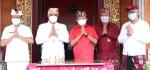 Gedung Majelis Desa Adat Kabupaten Bangli Diresmikan Gubernur