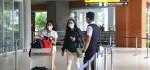 Penumpang Pesawat di Hari Pertama Berlakunya SE Gubernur Bali 08/2021 Masih Normal