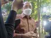 Kepala Dinas Kesehatan Provinsi Bali dr Ketut Suarjaya - foto: Koranjuri.com