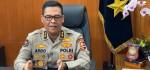 7 Perwira Tinggi Polri Terima Kenaikan Pangkat