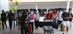 Bandara Ngurah Rai Catat Rekor Jumlah Penumpang Terbanyak Periode Juni 2021