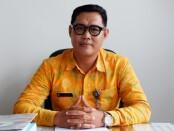 I Made Indra Aribawa, SH Kepala SMK TI Bali Global Badung - foto: Istimewa
