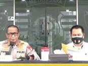 Kepala Bidang Humas Polda Metro Jaya Kombes Pol Yusri Yunus - foto: Istimewa