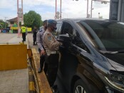 800 personelterlibat dalam operasi PPKM Darurat di pintu keluar masuk Bali yang berlangsung hingga 20 Juli mendatang dengan opsi perpanjangan - foto: Istimewa