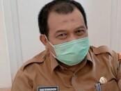 Sekda Kabupaten Purworejo Said Romadhon - foto: Sujono/Koranjuri.com