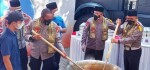 Dari Qurban Barokah Polda Metro Jaya Terkumpul 8 Ton Daging untuk Masyarakat