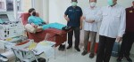 Pasien Covid-19 di RS Melonjak, FK Unud Galang Donor Plasma