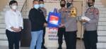 Polres Purworejo Salurkan Paket Sembako untuk Wartawan