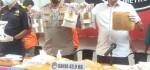 Pengiriman 17 Kg Sabu-sabu di dalam Patung Diungkap Ditresnarkoba Polda Metro Jaya