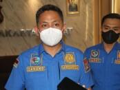 Kasat Narkoba Polres Metro Jakarta Barat Kompol Danang Setiyo Pambudi Sukarno - foto: Istimewa