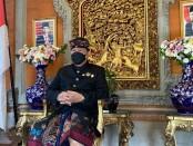 Tjokorda Gede Putra Artha Astawa Sukawati - foto: Istimewa