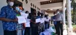 Nelayan Jatimalang Terima Bantuan Jaring dari DPPKP