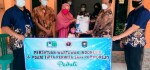 PWI dan PDAM Purworejo Peduli, Bantu Yatim Piatu Korban Covid-19